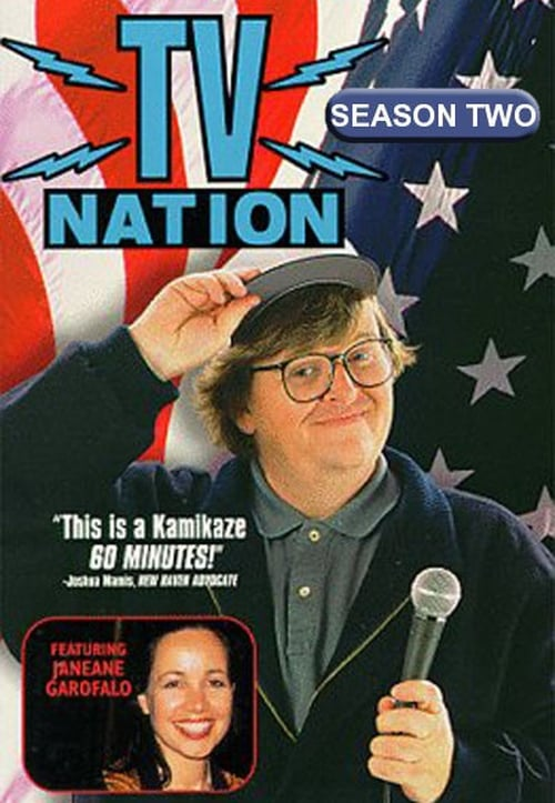 Tv Nation: Season 2