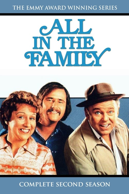 All in the Family: Season 2