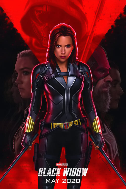 Black Widow (2020)