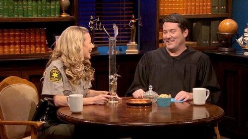 The High Court: Season 1 – Episode Last Comic Stealing