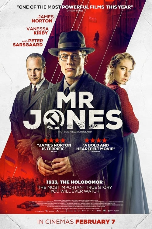 Watch Mr. Jones Full Movie Online Now