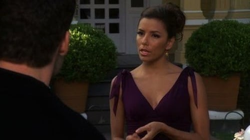 Desperate Housewives: Season 3 – Episod No Fits, No Fights, No Feuds