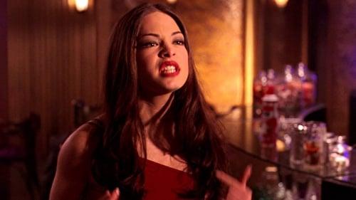Smallville - Season 1 - Episode 15: Nicodemus