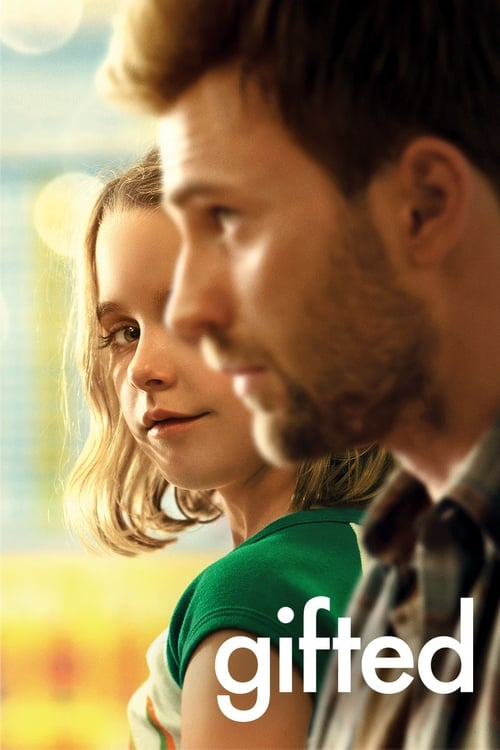 Largescale poster for Gifted