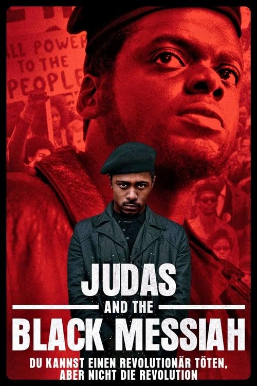 Judas and the Black Messiah - Drama / 2021 / ab 12 Jahre