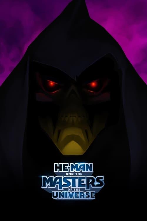 (AnimesTotais) He-Man Mestres do Universo: Salvando Eternia