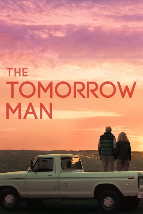 Mira The Tomorrow Man En Buena Calidad Gratis