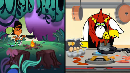 Watch Wander Over Yonder S2E03 Online