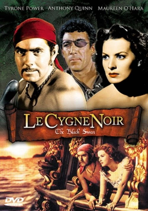 Voir Le Cygne Noir (1942) streaming