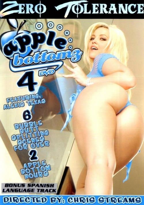 Apple Bottomz 4