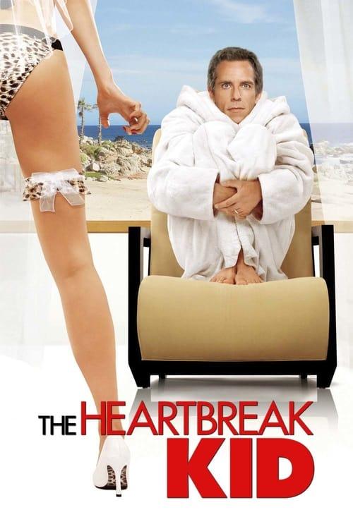 The Heartbreak Kid - Poster