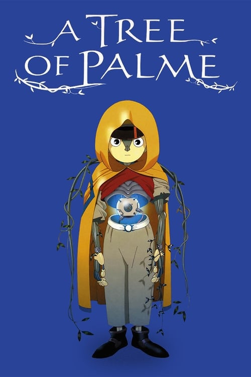 A Tree of Palme (2002) Poster