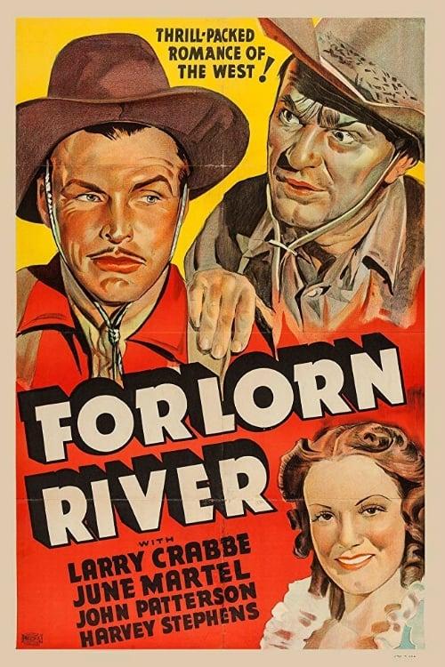 Assistir Filme Forlorn River Dublado Em Português