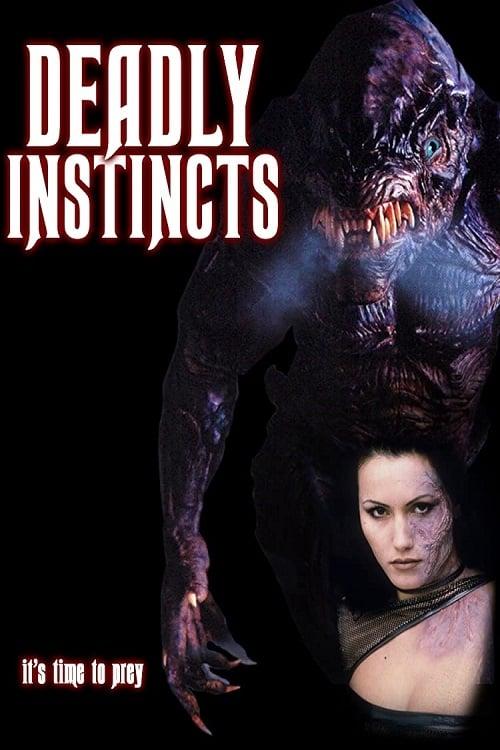 Deadly Instincts