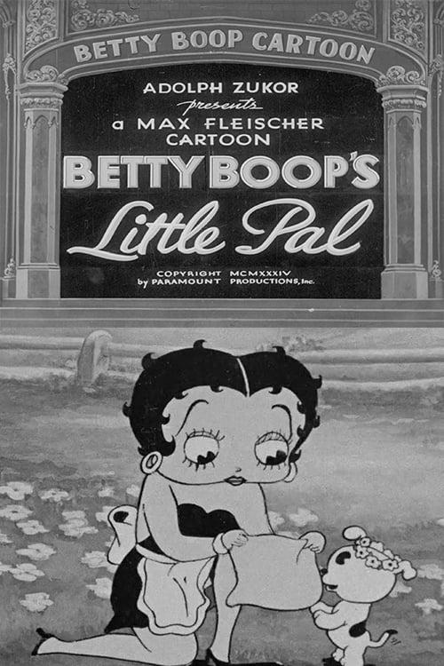 Filme Betty Boop's Little Pal De Boa Qualidade
