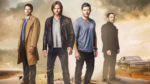 Supernatural Season 11 Complete