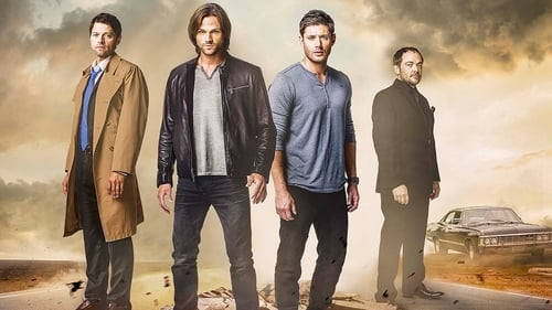 Supernatural (Season 7) Complete