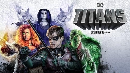 Titans 2018 (Season 2)
