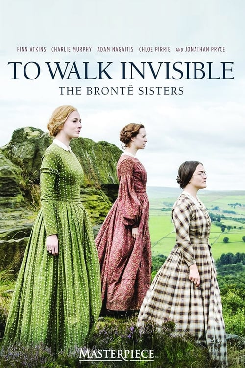 To Walk Invisible (2016) Poster