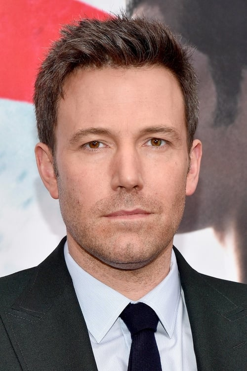 Largescale poster for Ben Affleck