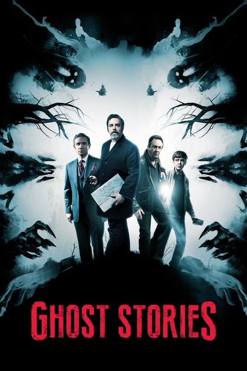Streaming Ghost Stories (2017) Full Movie