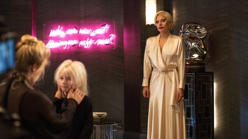 American Horror Story: Hotel – Episode Room Service