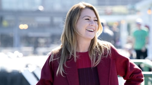 Grey's Anatomy - Season 14 - Episode 7: Who Lives, Who Dies, Who Tells Your Story