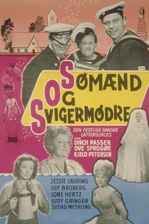 Sledujte Film Sømænd og svigermødre V Dobré Kvalitě Hd 1080p
