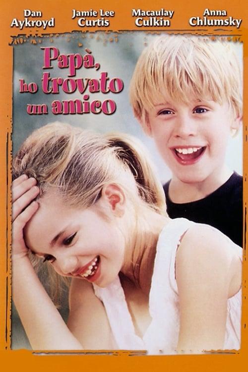 Papà, ho trovato un amico (1991)