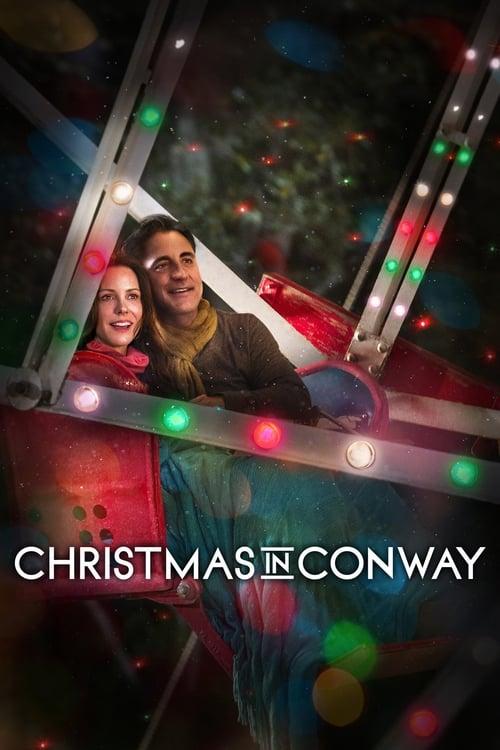 Коледа в Конуей