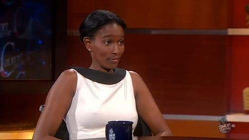 The Colbert Report 2010 Blueray: Season 6 – Episode Ayaan Hirsi Ali