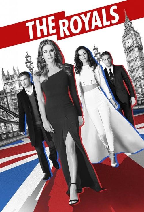 The Royals Season 4 Episode 5