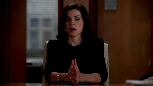 The Good Wife - Season 4 - Episode 9: A Defense of Marriage