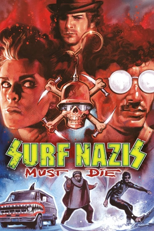 SURF NAZIS MUST DIE !