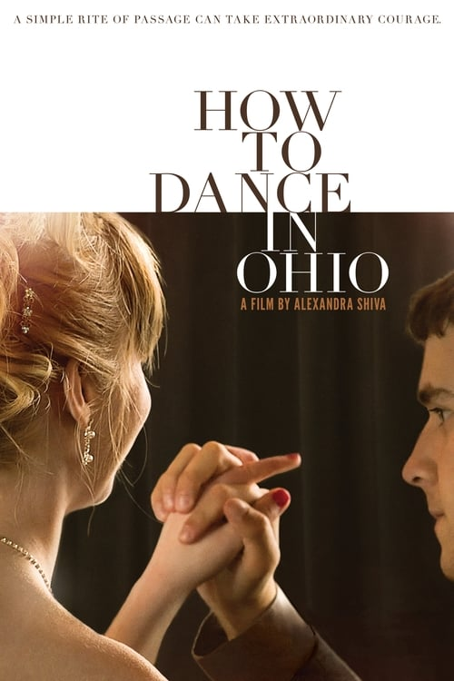 How to Dance in Ohio (2015) Poster