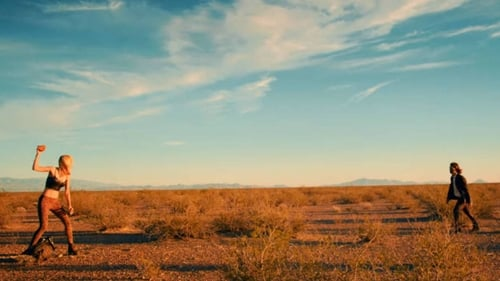 Ver pelicula It Stains the Sands Red Online