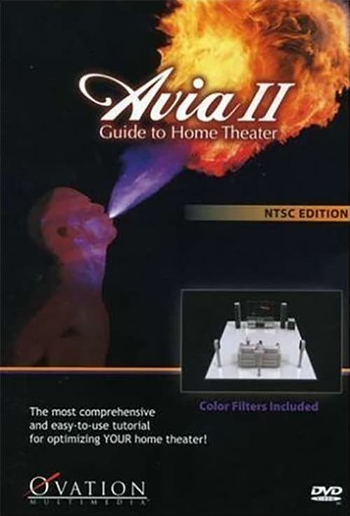 Ver pelicula Avia II Guide to Home Theater Online