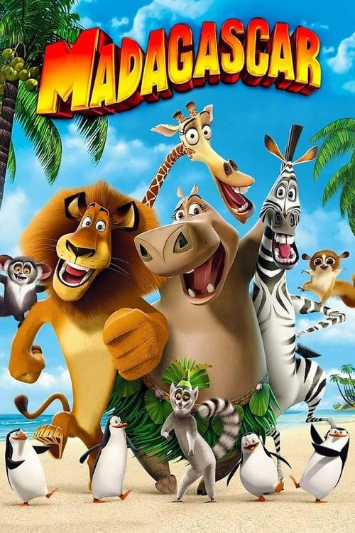 Madagascar - Familie / 2005 / ab 0 Jahre