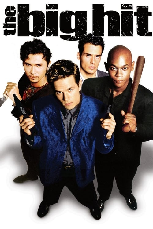 Watch The Big Hit (1998) Best Quality Movie