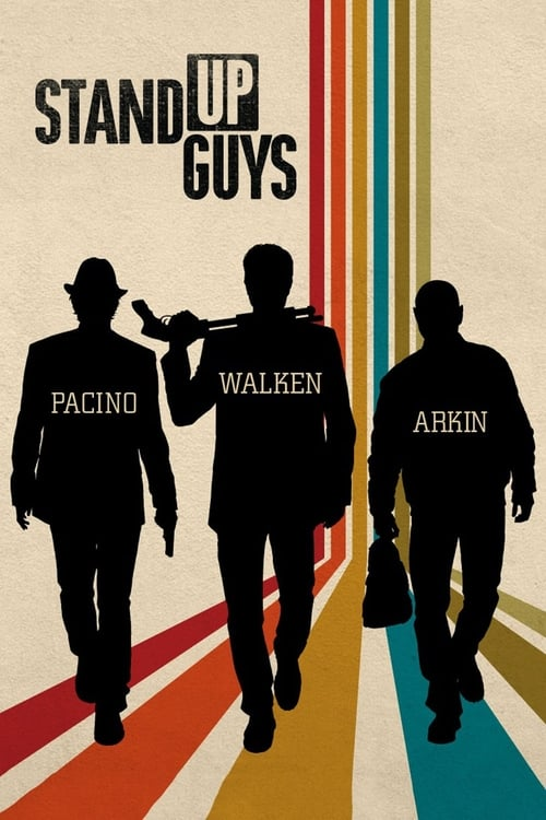 Download Stand Up Guys (2013) Movie Free Online