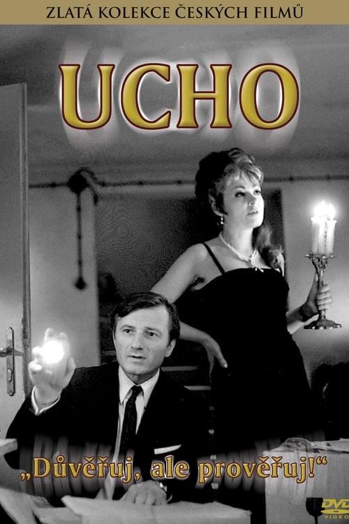 Sledujte Film Ucho V Češtině Online