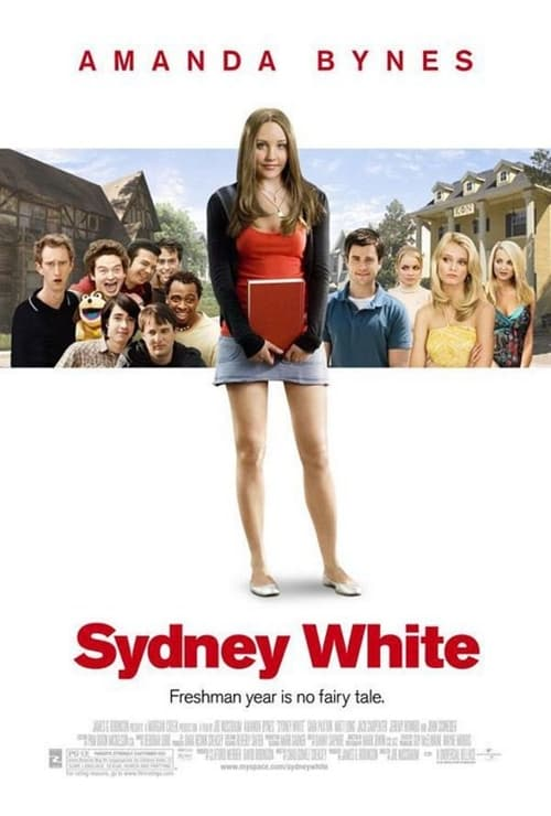 Sydney White – Campus Queen Stream Deutsch