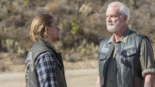Assistir Sons of Anarchy S07E08 – 7×08 – Dublado