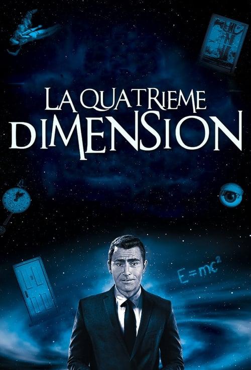 Les Sous-titres La Quatrième Dimension (1959) dans Français Téléchargement Gratuit   720p BrRip x264