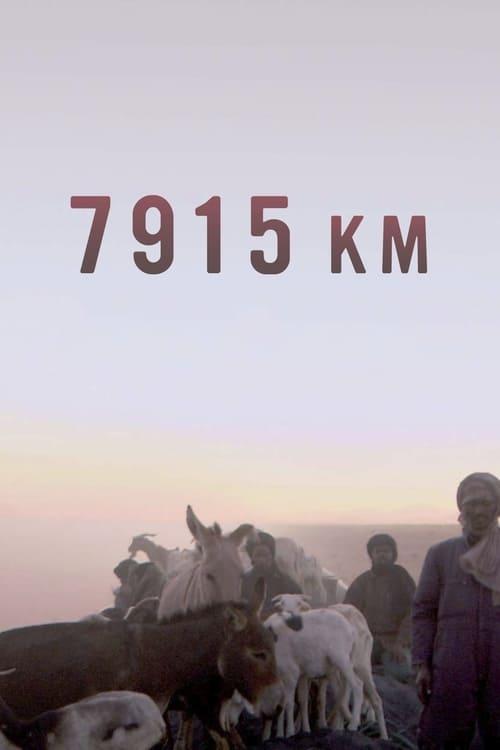 7915 Km (2008)