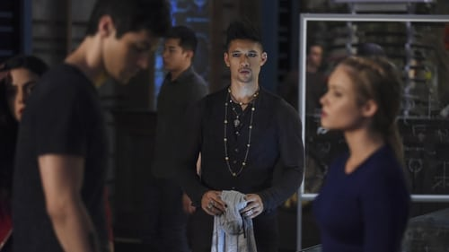 Shadowhunters - Season 2 - Episode 1: This Guilty Blood