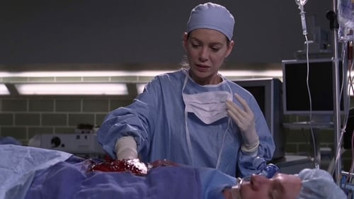 Grey's Anatomy - Season 2 - Episode 16: It's the End of the World