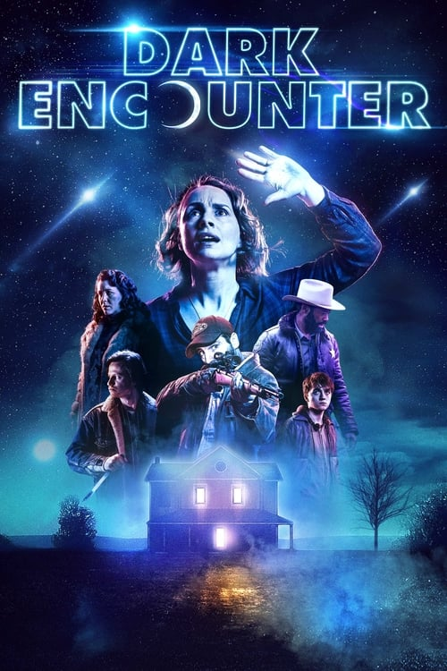 Watch Dark Encounter (2019) Best Quality Movie