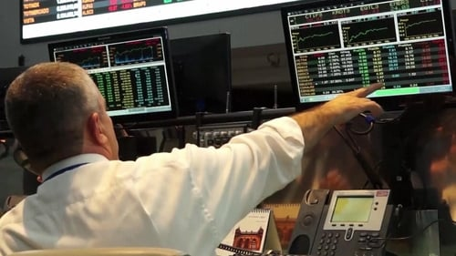 O mercado de ações