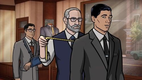 archer - Season 11 - Episode 5: Best Friends